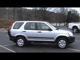 crv hondas for sale for sale 2006 honda crv lx fwd 1 owner stk 30850a lcford