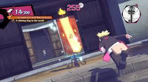 меха наруто появится в naruto shippuden ultimate ninja storm 4