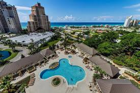 Sandestin Florida Map by One Beach Club Sandestin Golf And Beach Resort