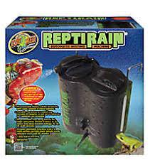 zoo med habba mist reptile terrarium misting system reptile
