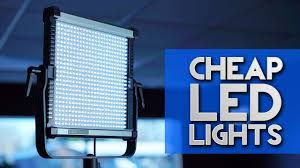 cheap led lights