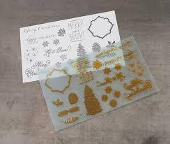 letter press l letterpress printing christmas holidays designs letterpress