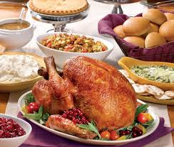 expired thanksgiving restaurant specials 2014
