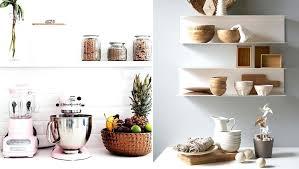 cuisine a poser etagare cuisine a poser etagere fixation invisible etagare cuisine a