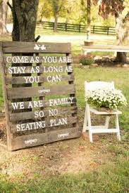 best 25 rustic outside wedding ideas on outside