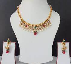 polki ruby set collection on ebay