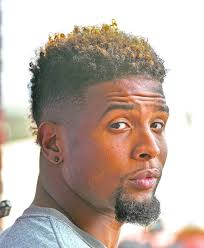 odell beckham jr haircut name end zone the rise of giants wr odell beckham jr ny daily news