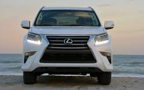 lexus toyota comparison lexus gx 460 luxury 2015 vs toyota land cruiser