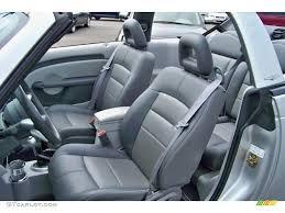 Interior Pt Cruiser 2006 Chrysler Pt Cruiser Gt Convertible Interior Photo 48272371