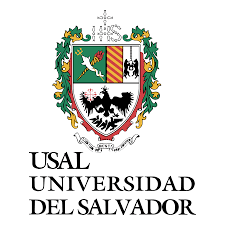 Salvadoran Flag Universidad Del Salvador U2013 Logos Download