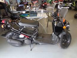 Honda Rugged Scooter 2016 Honda Ruckus For Sale Stock Hw46 Fastlane Powersports