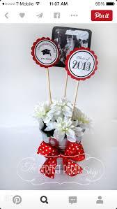 graduation table decoration ideas pin by mikaela haglund on graduation 2015 pinterest centerpiece