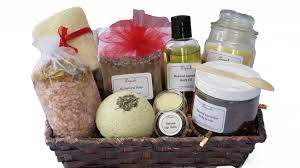 spa gift sets organic spa gift baskets best decor things