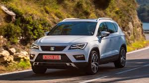 seat ateca 2016 seat ateca first drive review auto trader uk