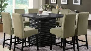 cool dining table set for 8 dining room the gather house round