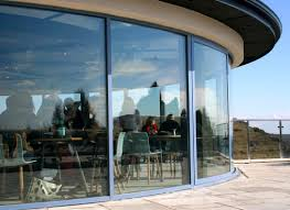 Patio Doors Uk by Curved Sliding Patio Doors Perfect Curved Glass Solutions