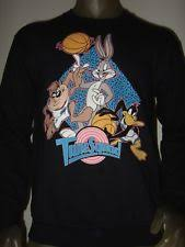 space jam sweater space jam sweatshirt ebay
