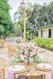 Vintage Garden Wedding Ideas Styled Shoot Adamas Events 2014 Photo By Karism Photography