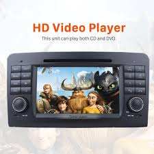 aftermarket android 7 1 gps navigation system for 2005 2012