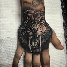 tiger meaning and best designs flowertattooideas com