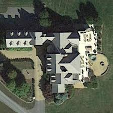 erik prince s house in middleburg va 2 globetrotting