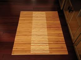 Best Rug For Kitchen by 12 Best Bamboo Kitchen Bath Mats Images On Pinterest Bamboo