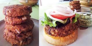 cuisiner haricots rouges steaks burger de haricots rouges et quinoa