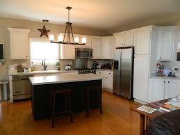 kitchen cabinet black chalk paint kitchen cabinets painting