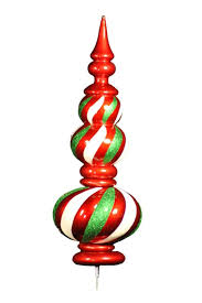 of finial tree topper ornament reviews wayfair