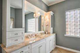 small master bathroom remodel ideas to make a sizable appearance