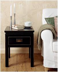 Cool Side Tables Living Room Living Room End Tables With Drawers With Round Shape