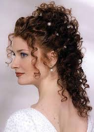 mother of the bride hairstyles partial updo mother of the bride hairstyles partial updo mother of the bride
