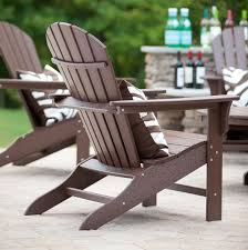 Vintage Outdoor Folding Chairs Trex Outdoor Furniture Adirondack Chairs