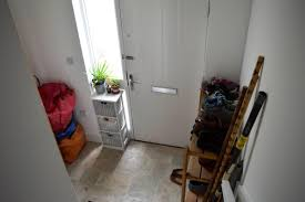 Washing Machine On Laminate Floor St Nazaire Close Falmouth Coastline Housing