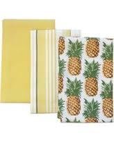 slash prices on lenox tommy bahama palm tree set of 3 kitchen