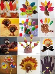thanksgiving turkey craft ideas for hotref gifts