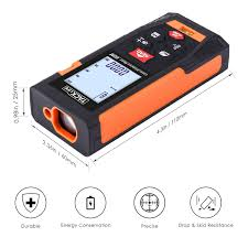 tacklife hd60 classic laser measure 196 feet m in ft portable