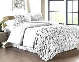 Grey Bedding Sets King Grey Duvet Cover King Size Silver Juno Striped Bedding Set