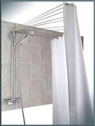 rideau de barre d angle rails flexibles araignee barre