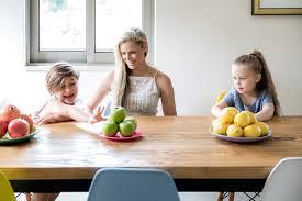 Kids Eating Table That Mama Hong Kong U0027s Health And Wellness Advocate Ifat Kafry Hindes