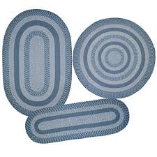 Braided Rugs Jcpenney Better Trends Newport Braided Rug Collection Jcpenney
