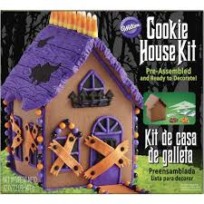 Halloween Fun House Decorations Halloween Haunted House Decorating Kit Wilton
