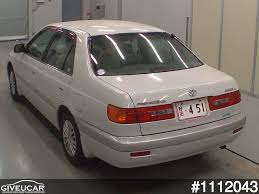 toyota corona used toyota corona premio from japan car exporter 1112043 giveucar