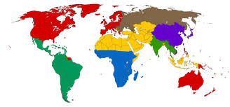 4 american cultures map cultural homogenization