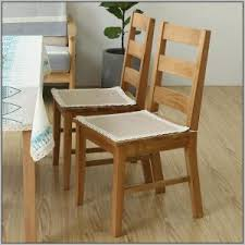 flat kitchen chair seat cushions chairs home decorating ideas