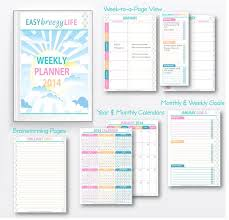 printable year planner 2015 au 54 best planners calenders images on pinterest daily diary free