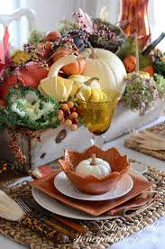 Thanksgiving Dessert Table Ideas by Ash Tree Cottage Need Some Thanksgiving Tablescape Ideas