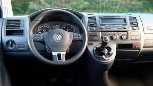 volkswagen multivan interior car interior kombi 2013 preview volkswagen multivan youtube