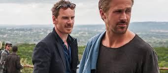 Seeking Fx Trailer Song Gosling Rooney Mara Michael Fassbender Bring The In