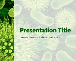 biology powerpoint background biology ppt template powerpoint 4551